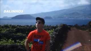 """Acores é mítico, man!"" Azores Travel Video"