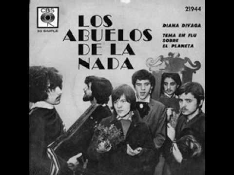 los-abuelos-de-la-nada-diana-divaga-1968-elheroedelsilencio