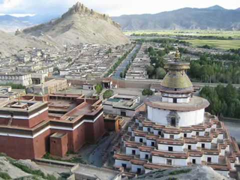 Travelling across XinJiang Qinghai Tibet Nepal……