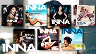 INNA - Nouveau single More Than Friends | France - Universal