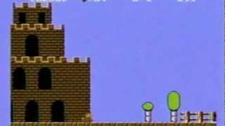 Yakety Sax: Super Mario Bros.