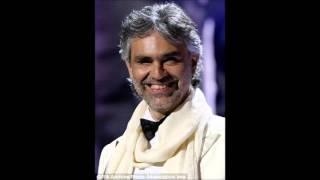 Andrea Bocelli - L'uccello in chiesa