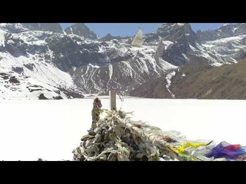 Gokyo, Nepal Trekking im Solu Khumbu, www.islaverde.at