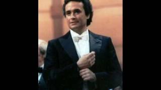Jose Carreras - Core 'ngrato - Live 1979