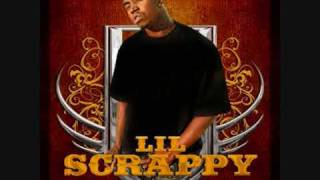 Lil Scrappy - The A