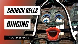 Church Bells Sound Effect - Animation