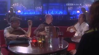 Carlos Nunez - Live in Glasgow