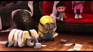 Awwww - Minions | Despicable me