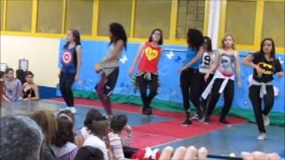 FESTA DA PRIMAVERA 2014 - E E SAPOPEMBA
