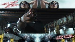 "LOVE_PRETTI Ft. FBG DUCK  ""Ain't Gang""  (EDIT & SHOT BY @Killa_CanonBoiz)"