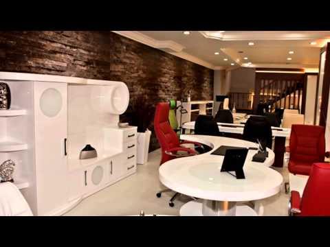Detay Ofis Mobilya Ankara Mağaza
