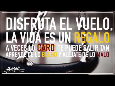 Cancion A La Esperanza de Rapsusklei Letra y Video
