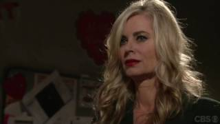 The Young And The Restless - Montage featuring Steady As You Go (Y&R 2-14-17)