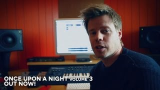 Ferry Corsten - Once Upon A Night Vol. 3 - Out now!
