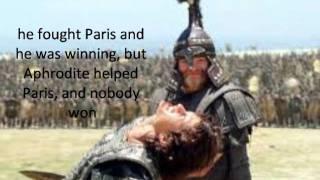 menelaos of Sparta