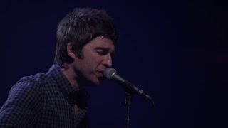 Noel Gallagher's High Flying Birds - Supersonic (Live at iTunes Festival 2012)