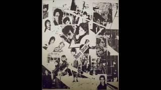 Metro Decay - Μαύρος Κύκνος (1984)