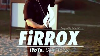 iYoyo Firrox | Joe Black | February 2016