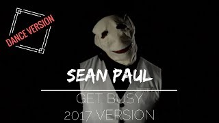 GET BUSY -  Sean Paul (DAYnNITE Version)
