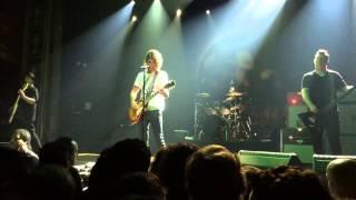 Soundgarden 4th of July Webster Hall live 6/2/2014