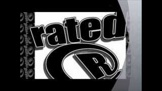Rated R - Light It Up feat. Zig Zag (NB Ridaz)