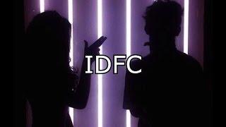 IDFC// Blackbear (Español/Ingles)