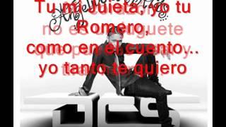 DCS ft. Juan Magan -Angelito sin alas- (LETRA)