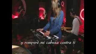 Austra - The beast (subtitulado)