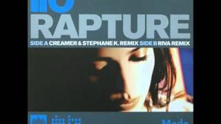 Iio - Rapture (MaQ-Attack remix)