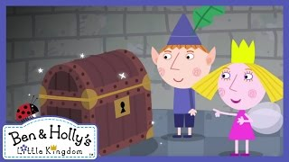 Ben and Holly's Little Kingdom - Hard Times (HD) width=