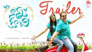 Nanna Koochi Trailer | Niharika Konidela, Nagababu | Pranith Bramandapally | Telugu Web Series