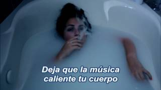 Camila Cabello - Crying In The Club [Letra en español - Lyrics in spanish]