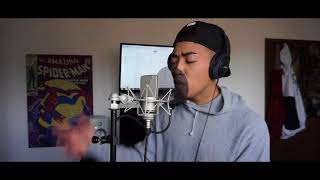 Lil Dicky - Freaky Friday feat. Chris Brown (Cover By John Concepcion) width=