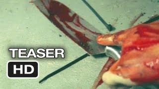 Truth Or Dare Official Teaser Trailer 1 (2013) - Horror Movie HD