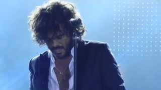 Francesco Renga - L'Amore altrove / Live 2015