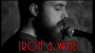 "IRON & WINE ""Each Coming Night"" Live at Ace's Basement (Multi Camera)"