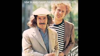 Simon & Garfunkel - The Sounds Of Silence [HQ - FLAC]