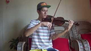 Louvor - Tu es Fiel ( Violino )