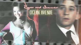 """Ryan and Summer - """"...we could leave this town and run forever..."""" {vidlet}"""