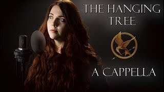The Hanging Tree - James Newton Howard ( A Cappella Cover by Alina Lesnik)