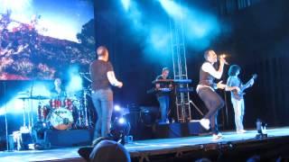 Anjos - Quero-te encontrar - Seixal 2013