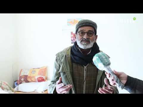 Video : Fragiles face au coronavirus, les personnes âgées ont besoin d'une attention particulière