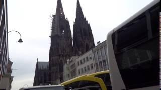 Koln Cathedral Bells