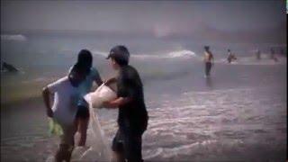las mojadas mas vergonzosas video A BELEN RICHARD Y CARLOS