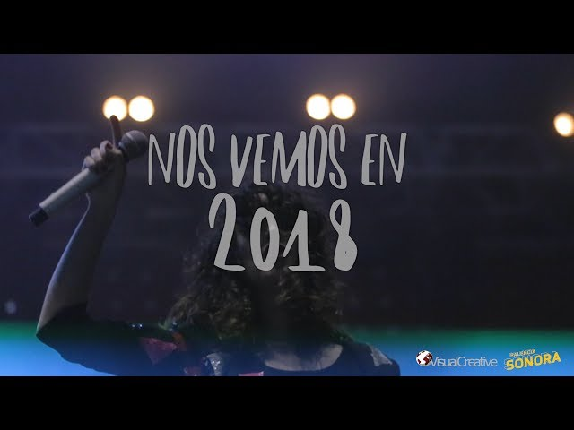 Aftermovie Palencia Sonora 2017