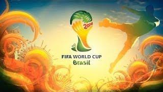 Dame - WM Special 2014 [Mundart]