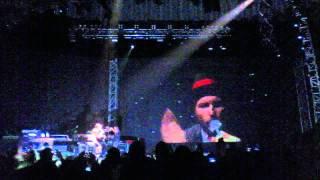 Come Musica- Jovanotti Live@Palalottomatica Roma 06/12/2011