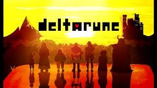 Deltarune OST - Car Ride