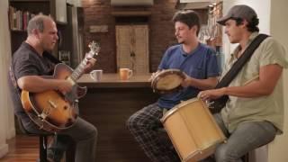 Pandeiro Repique Duo e Nelson Faria - O Ovo (Hermeto Pascoal)