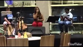 Fátima Lima canta Amanhã Talvez-Joana